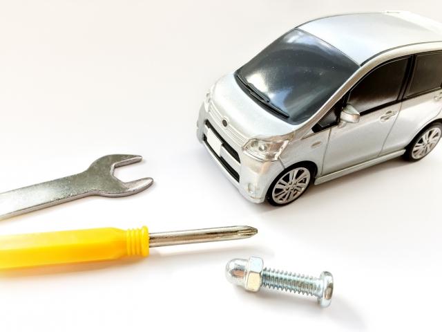 自動車iot製品