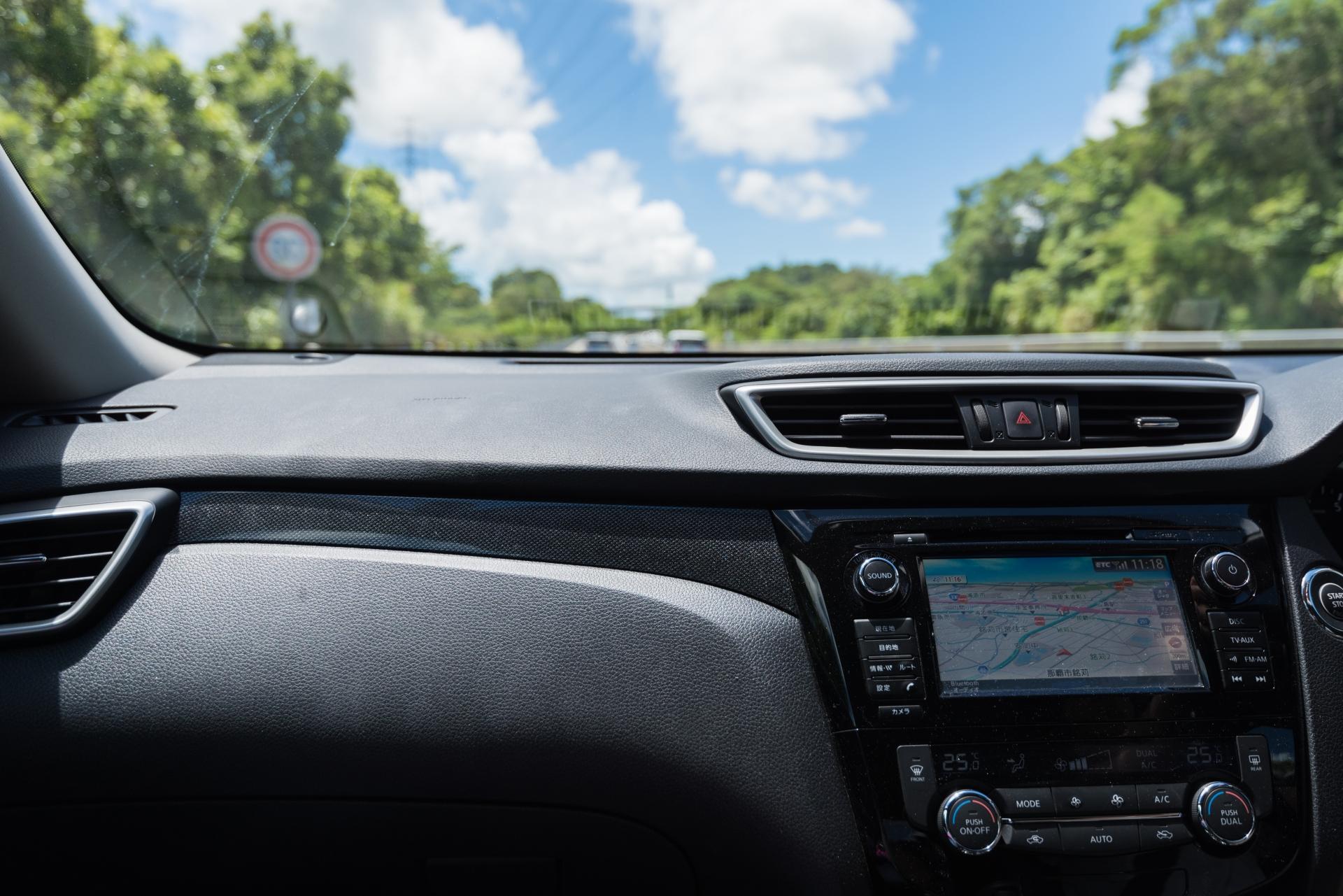 車内でモバイルWi-Fi 注意するべきこと