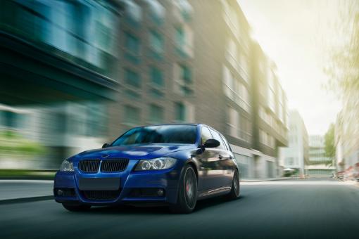 BMWアメリカ