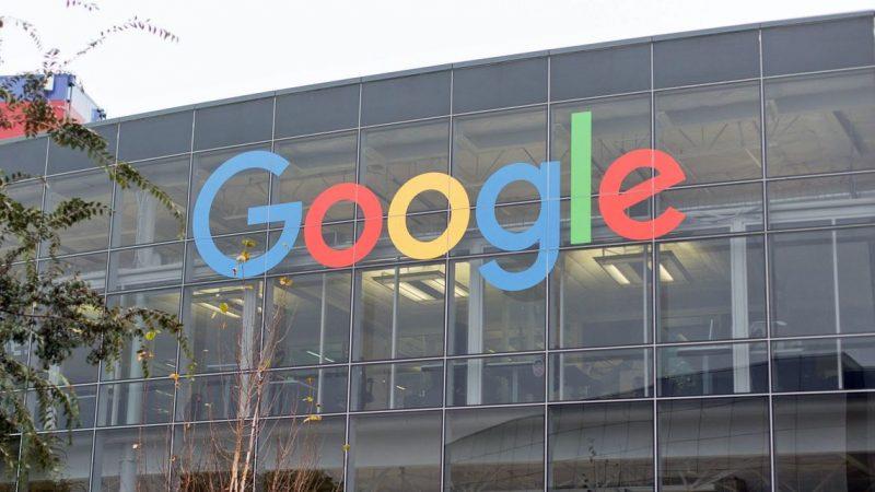 グーグルと提携