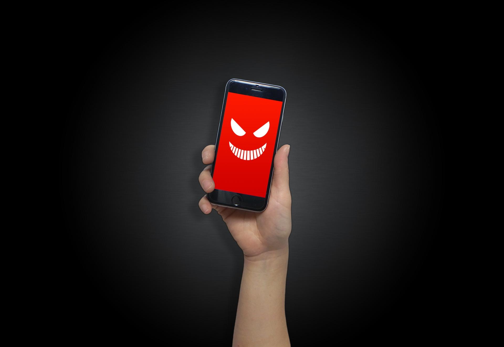 Android端末へのウイルス対策