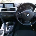 BMW3シリーズ アンドロイド7