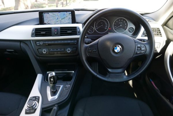 BMW3シリーズ アンドロイド7.1ナビ 2013y-2017y