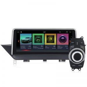 BMW X1 E84 アンドロイド7.1 マルチメディアシステム
