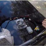ベンツw204 テスラスタイルナビ取付動画を徹底解説