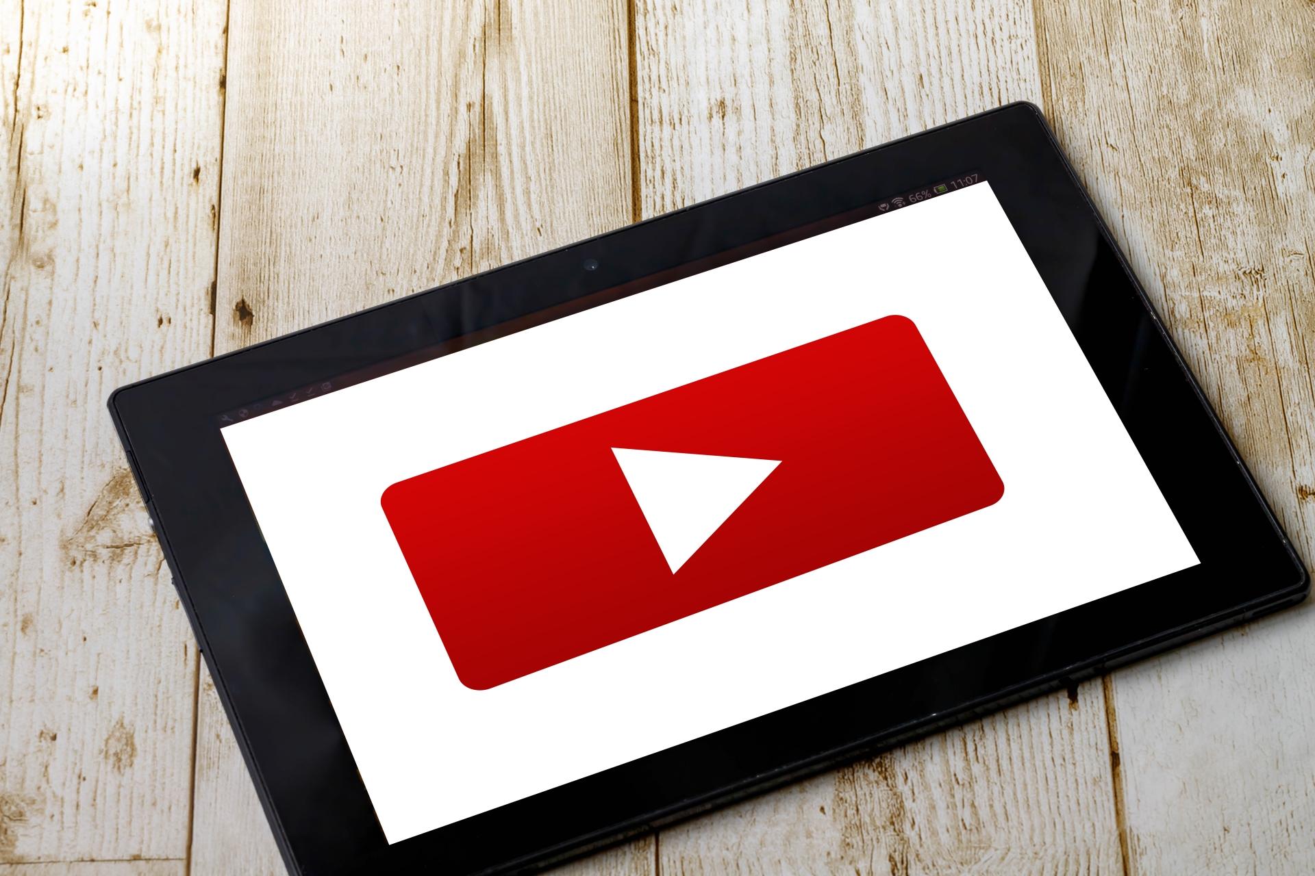 アンドロイドナビのメリット Youtubeが見れる