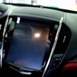 キャデラック(Cadillac)ATS:テスラスタイルナビ取付動画を徹底解説