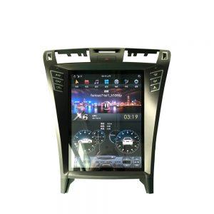 12.1インチ大画面LS460 LS600 テスラスタイルナビ