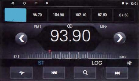 説明書ラジオ