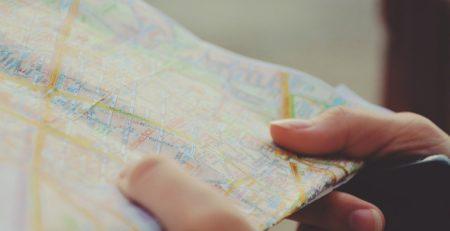 地図更新不要